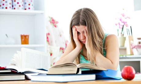 student disability struggling