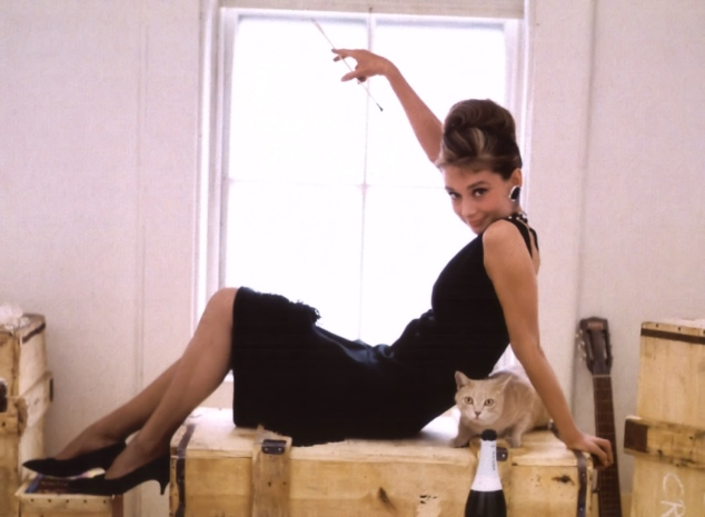 Annex - Hepburn, Audrey (Breakfast at Tiffany's)_02