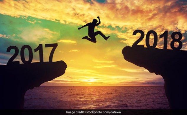 2018new year