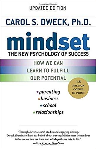 mindsetbook