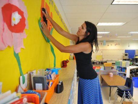 teacherbulletinboard